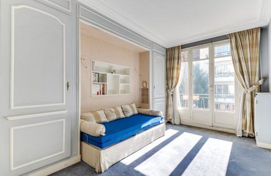 Appartement 4 pièces 91m2 + balcon