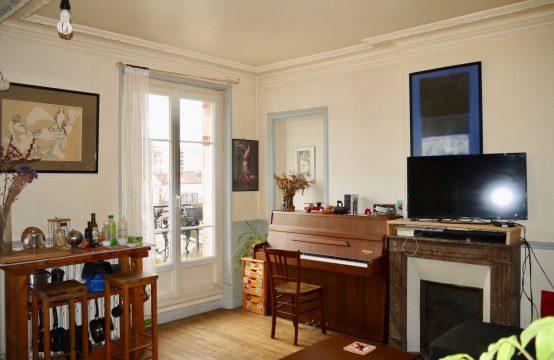 Appartements 2 pièces 42m2 + Balconnet
