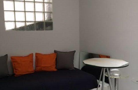 Studio meublé 12m2 Paris 9ème
