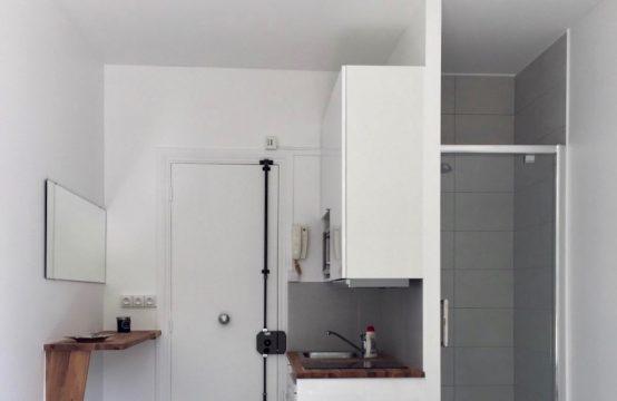 Studio 11m2 meublé Neuilly Sur Seine refait à neuf à louer