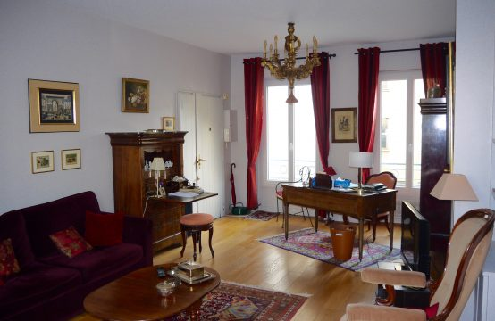 Appartement 4 pièces 90m2 parfait état