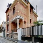 Maison Villa Seurat