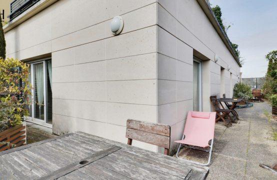 Saint Mandé Appartement 5/6 pièces 167m2 + Terrasse
