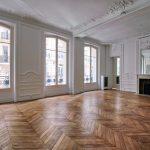 S&H - Appartement 175m2 Avenue Victor Hugo Paris