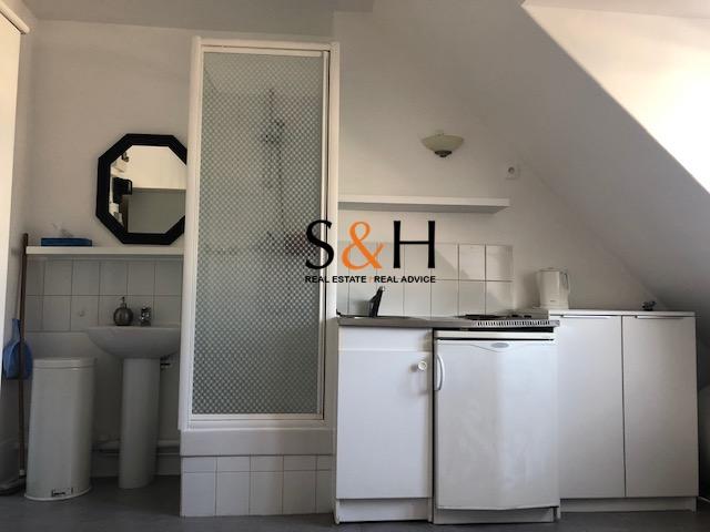 S&H Studio meublé rue B. Franklin 75116