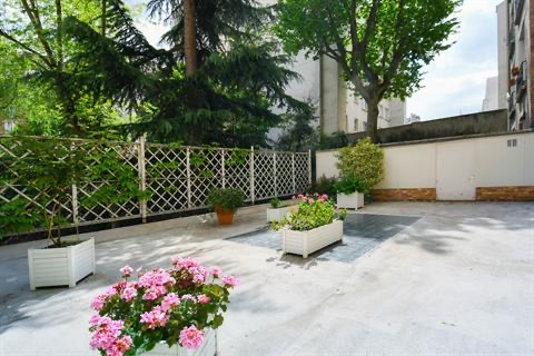 S&H Real Estate appartement terrasse 87m2