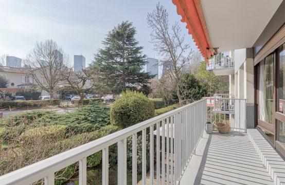S&H Real Estate - Appartement familial 85m2 Courbevoie