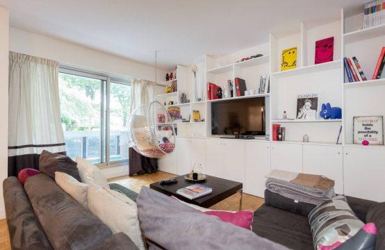 S&H Real Estate A louer 2 pièces terrasse meublé 53m2 Neuilly S/ Seine