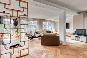 S&H 4 Pièces 111m2 luxe balcon-terrasse Boulogne Billancourt
