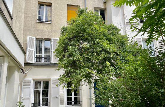 S&H Real Estate 2 pièces 34m2